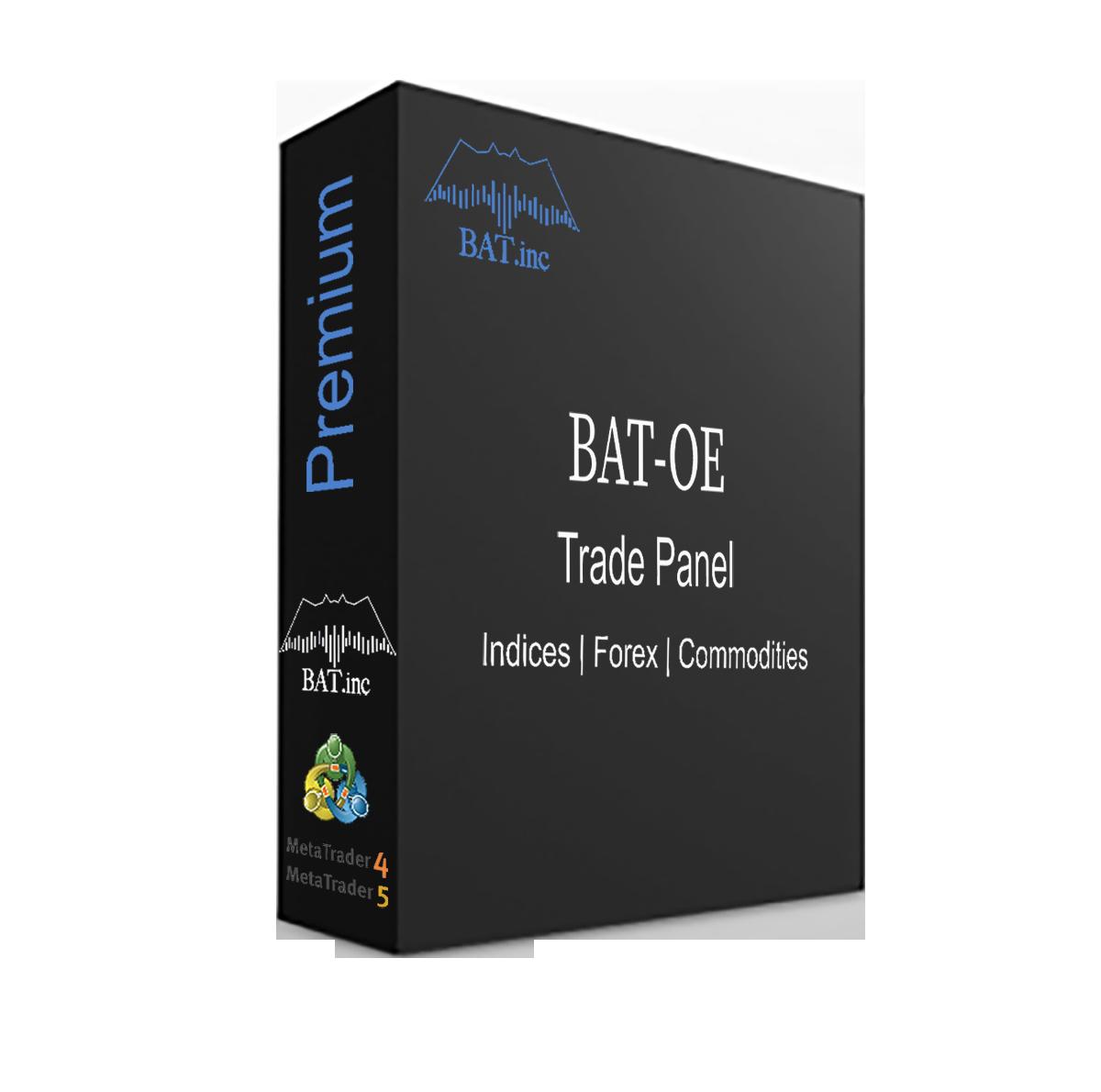 BAT-OE Product Image